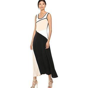Calvin Klein Maxi Dress-NWOT